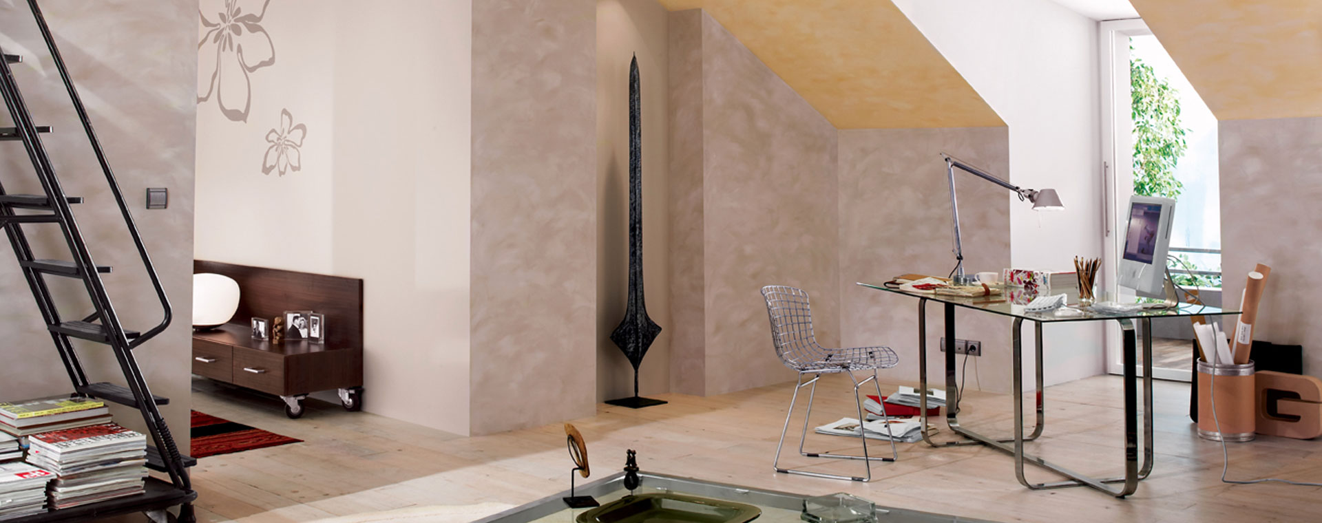 loic prevost peinture yvetot enduits et d coration. Black Bedroom Furniture Sets. Home Design Ideas